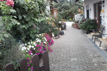 Gemütliche Fewo mit Balkon - Eigeltingen