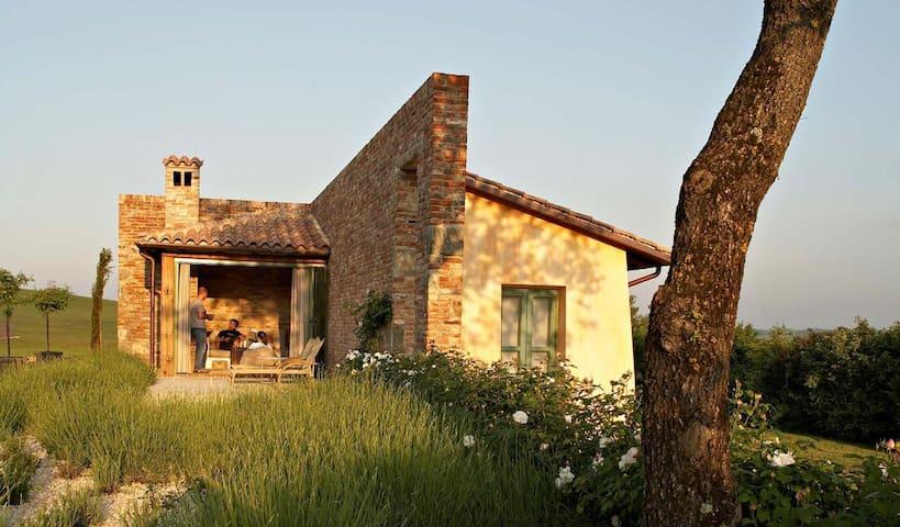 Villa Galletto - Fontelunga