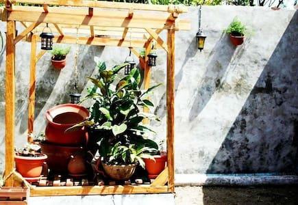 Martha's garden 4 rooms privatepark - San Juan del Sur