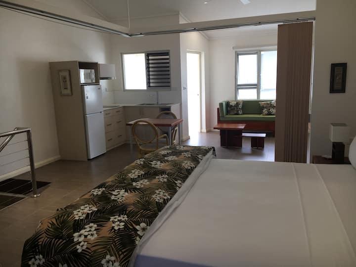 Idyllic Studio Apartment in Vuda