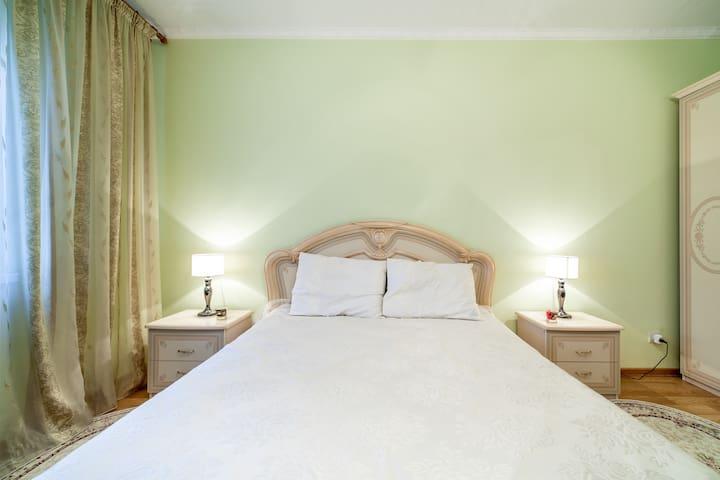 Comfy apartments at ancient Lviv - L'viv - Apartemen