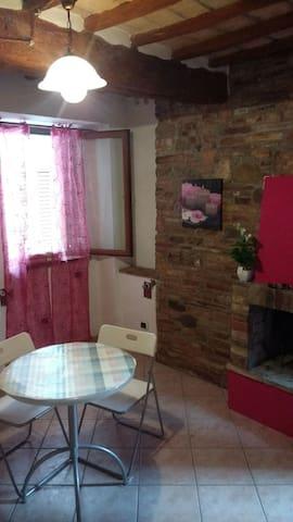 casa del fiore