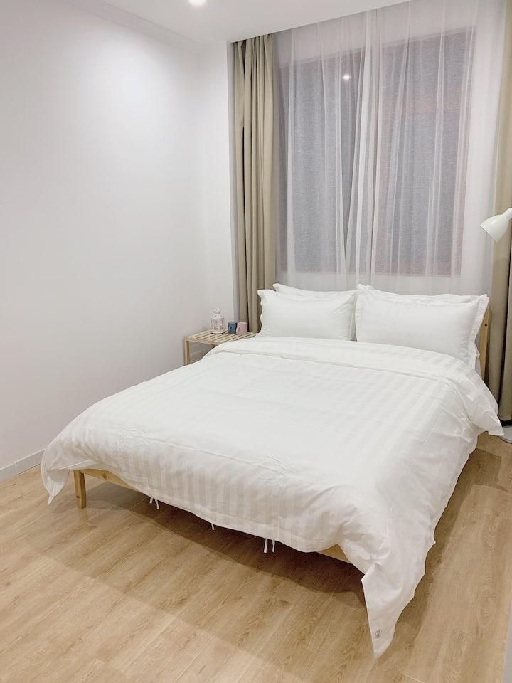 青野民宿酒店
