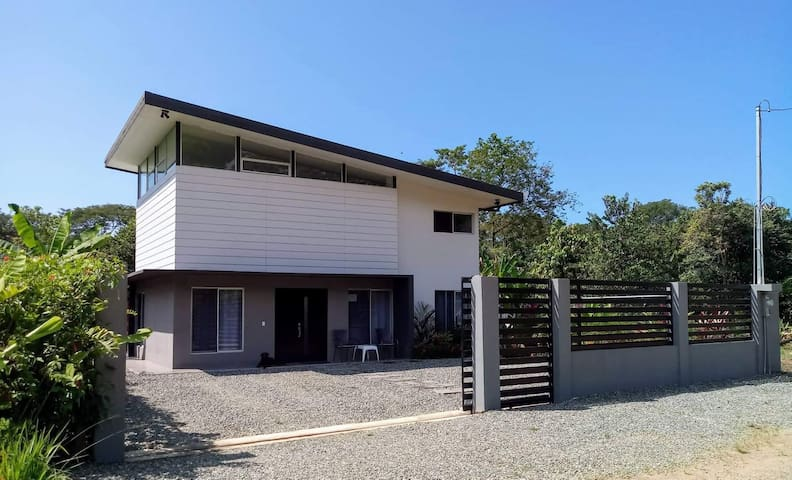 Beach Loft-House Bahia (Uvita)