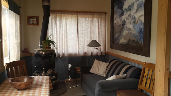 Sweetgrass Studio Apartment