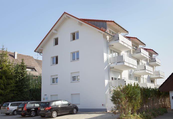 braviscasa-FeWo Titisee,max 4 Pers. J10 - Titisee-Neustadt - Apartment