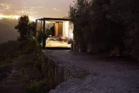 Lovely cabin in Douro's vineyards 2