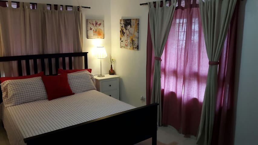 Apartment 1 BR! - Santo Domingo - Appartement
