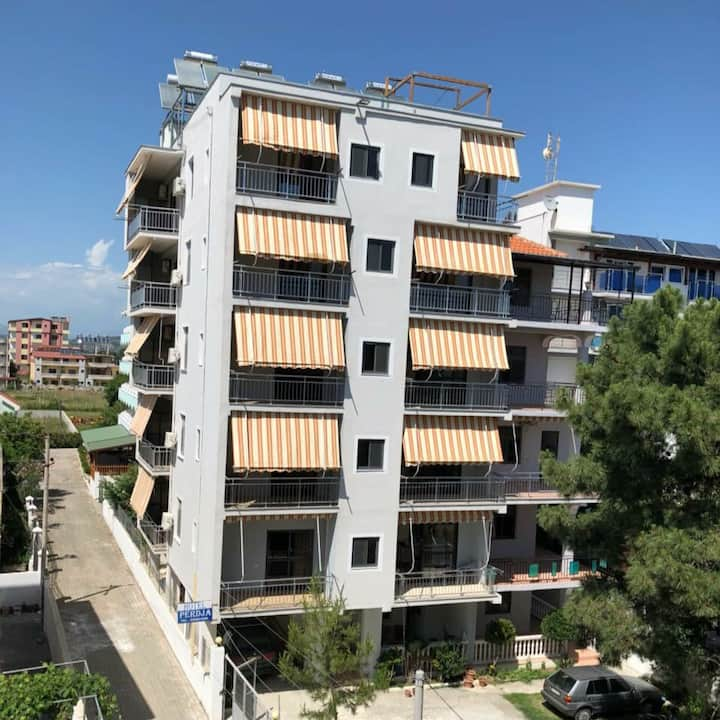 HOTEL PERDJA (rooms and apartments)