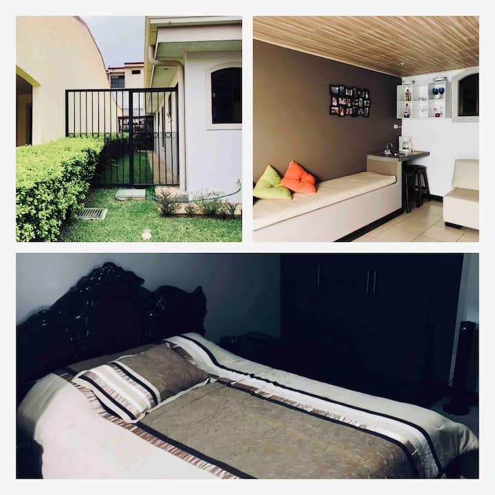 Habitación en Alajuela - GOR