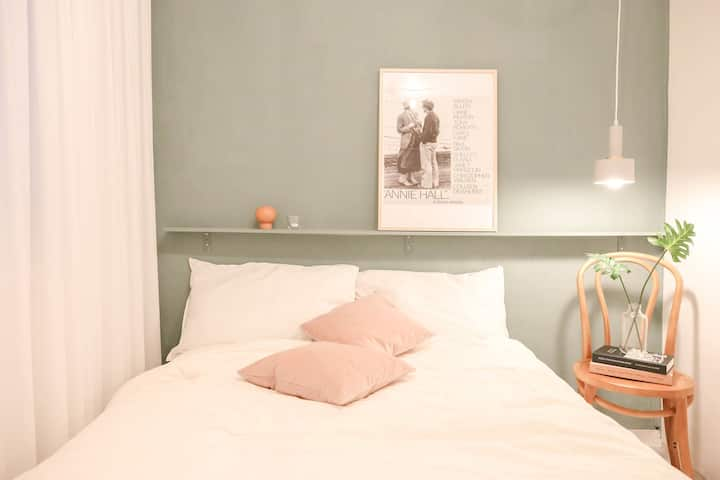 Only Female 여성전용 Guest house (Mint)