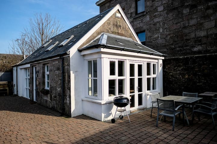 The Coach House, Gourock