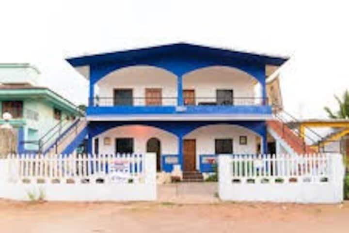 brittos Appartments Ashvem Mandrem Goa