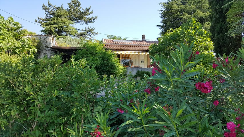 Villa avec jardin et piscine en Provence