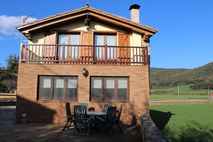 La Caseta del Pla - Turismo rural - Gerona - Huis
