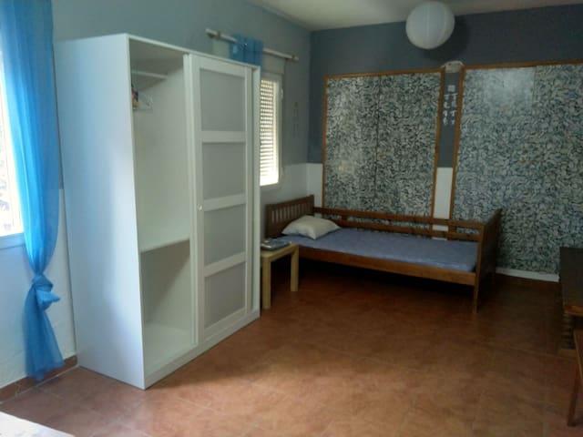 Habitación privada en El Encinar Del Alberche