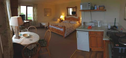 No.3 @ Orchard House Chalets, East Lothian