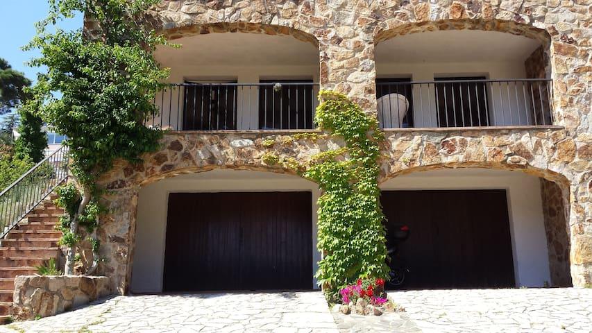 Casa en la costa brava - Calonge - Hus