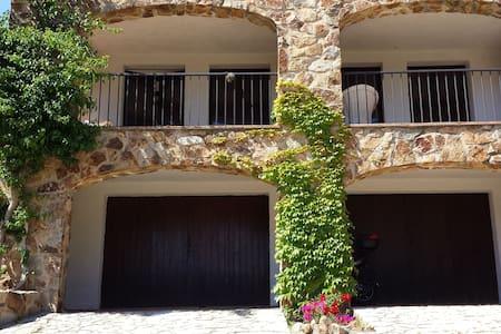 Casa en la costa brava - 卡隆吉 - 独立屋