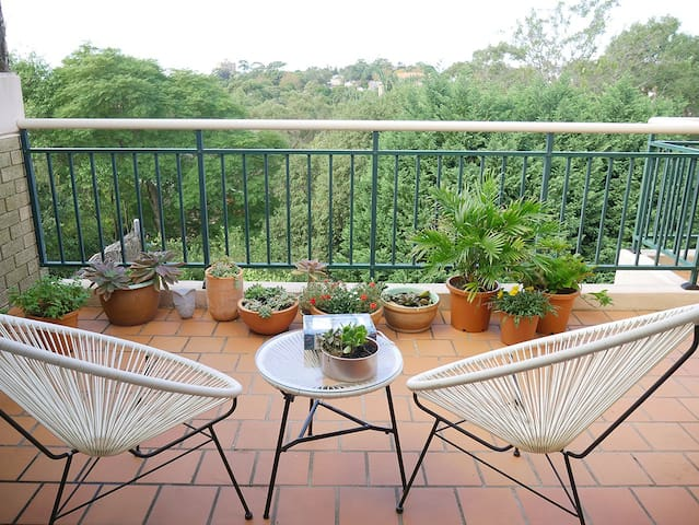 Private room in Cammeray Oasis close to city