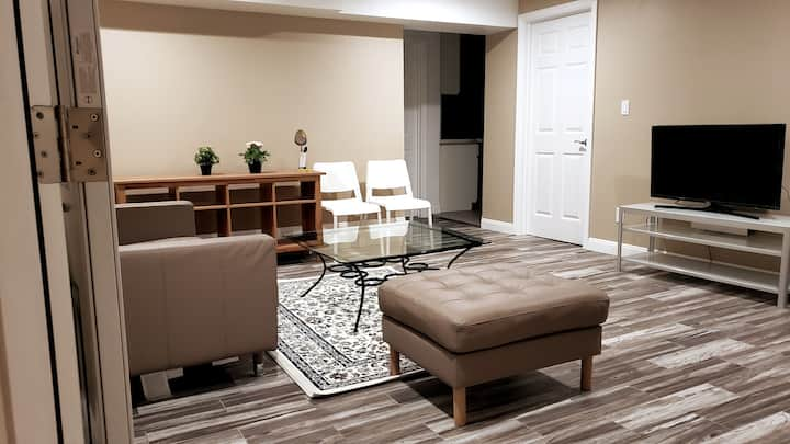 Central Alameda's Only Luxury Airbnb C 2BR