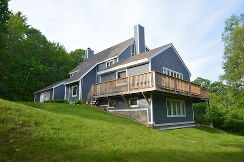 Luxury Home in Waterville Valley, Campton NH