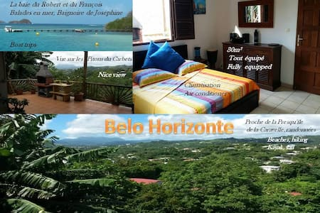 BELO HORIZONTE Fully Equipped Studio Open Space !