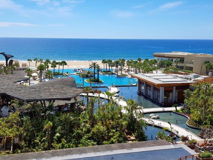 Grand Mayan 4 Diamond Resort on the Beach!