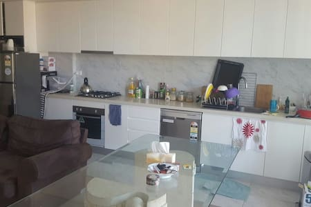 Spacious one bedroom in prime location - Liverpool - Daire