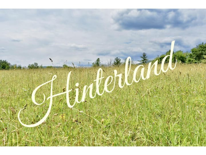 This is Hinterland!