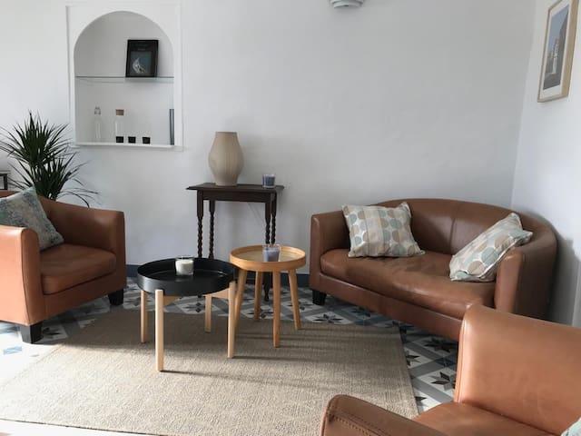 Quaint traditional Algarve house - renovated