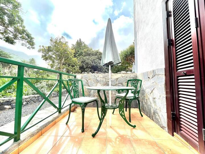 Casa Rural 1 dormitorio en Finca Canaria