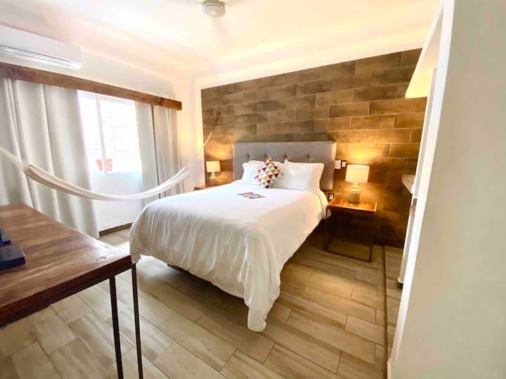 Room 101 - Amaca Hotel Romantic Zone