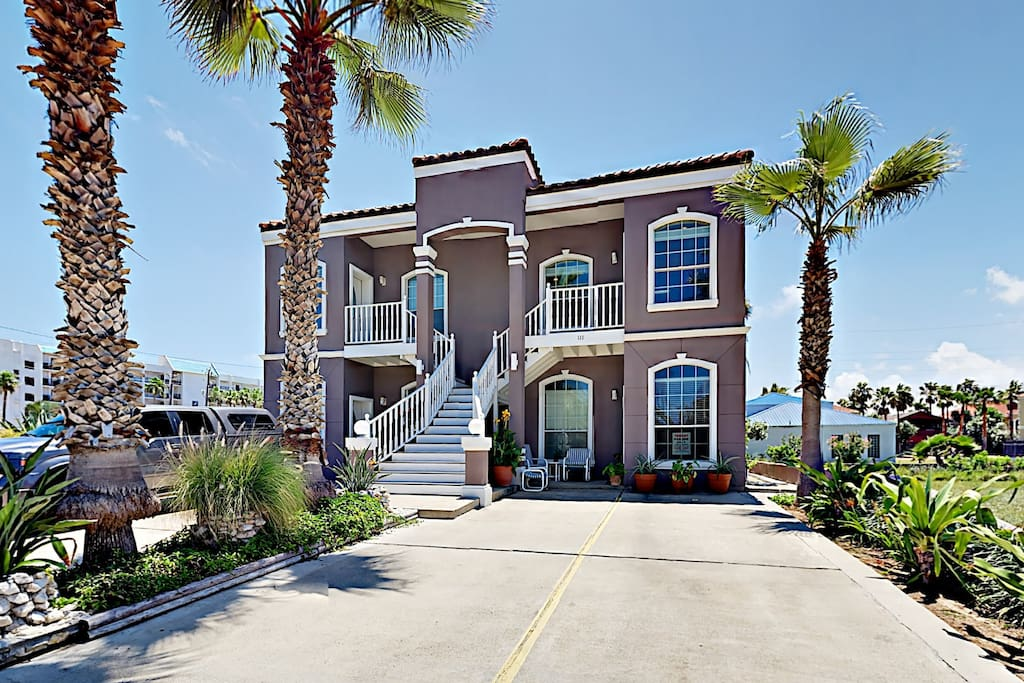 Welcome to your South Padre Island condo