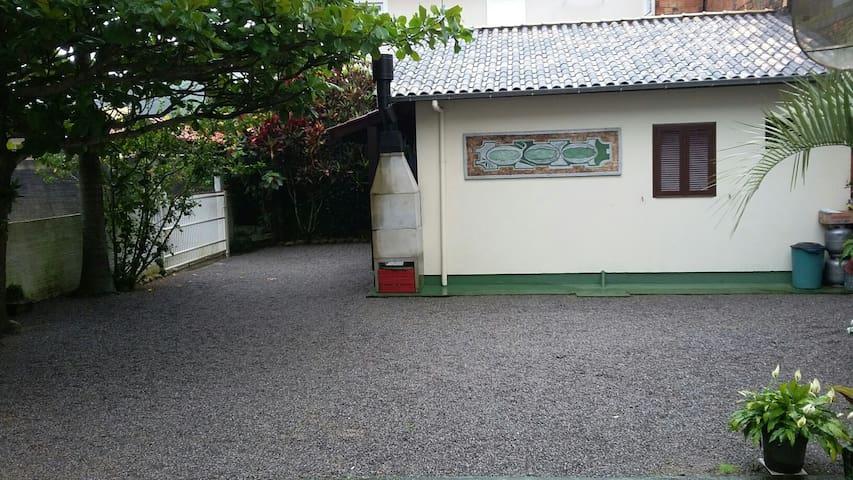 Casa Praia da Pinheira