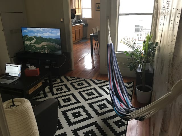 Cozy & Accessible SF Apartment - San Francisco - Apartemen