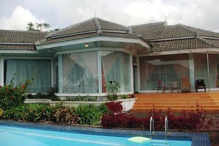 Villa Ambarita - Cianjur - Villa