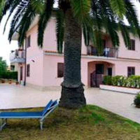 Villa pegaso - Fontane Bianche - Bed & Breakfast