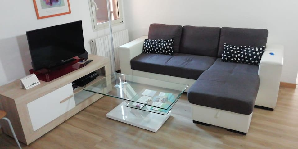 Sweet Apartment Bianchini