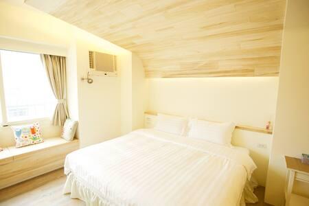北歐公寓_哥本哈根 - Hualien City - Apartment