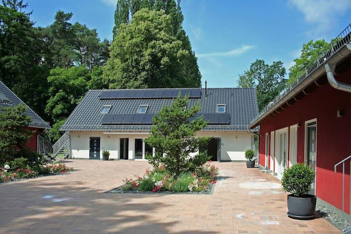 Sterntal Havelland Haus Sonne