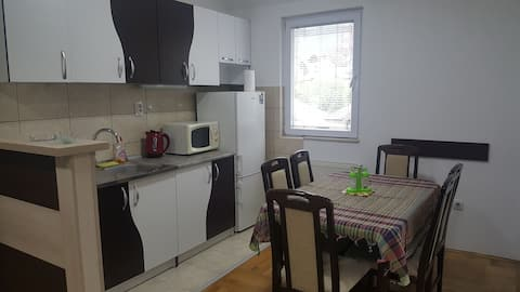 Apartment Viktorija City