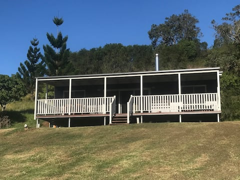 Boorabee Creek Cottage