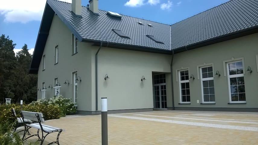 Praski Dom pokój nr 1 - Bałtów
