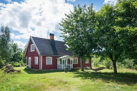 Terras baldios aconchegantes e desabitadas em Skåne