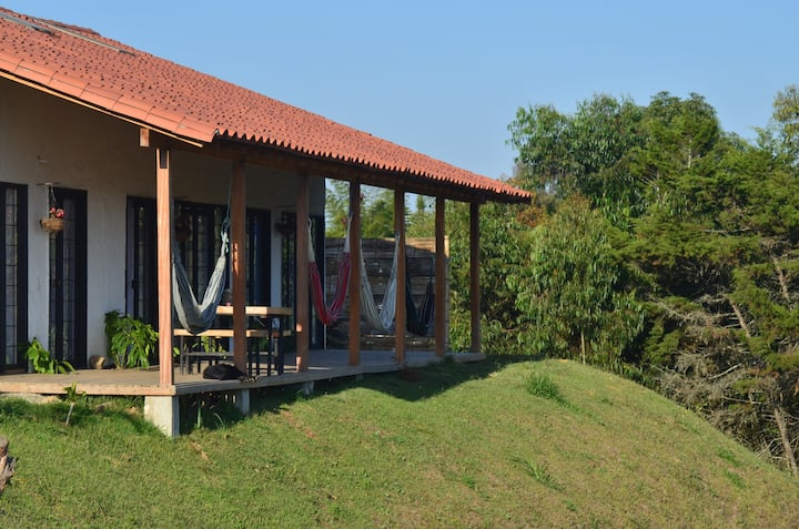 Countryside studio (Guarne-Rio Negro)