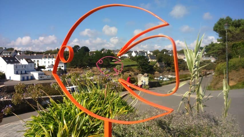 Votre prochain séjour en Bretagne-sud