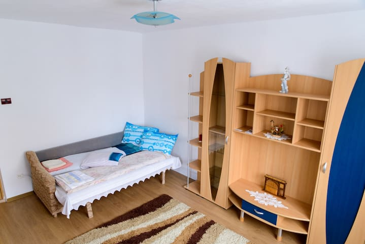 Morning Star Apartment - Sfântu Gheorghe