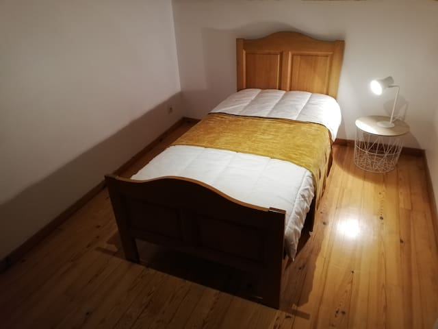 Chambre 4 lit en 90
