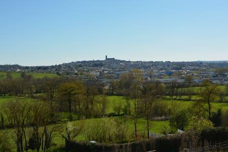 Charmant appart au coeur d'un Manoir du XVIIIème - Onet-le-Château